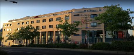 Anfahrt Lünsche Apotheke im Medivital Center Lüdenscheid