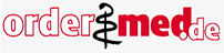 Medi-Portal Medikationen - Logo ordermed